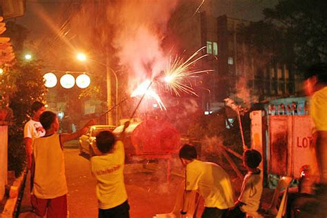 new year bank philippines new years a photo from manila ncr trekearth