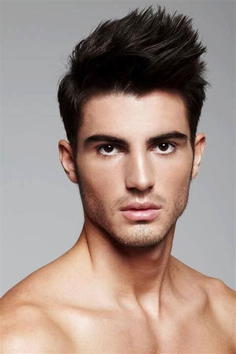 popular mens hairstyle inspirations