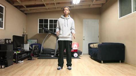 tutorial vogue dance house dance tutorial jacking style