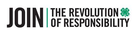 Join The Revolution by Nc 4 H Congress Clover Gazette