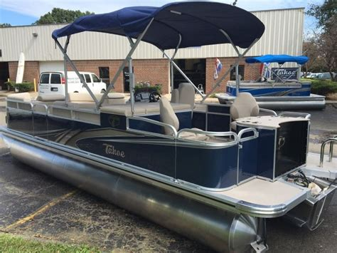 boats for sale in lexington mi tahoe 2385 gt rear fish for sale in belleville mi 48111