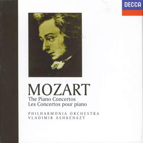 mozart piano concerto kertesz boxset ru