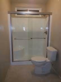 don t replace that fiberglass shower stall reglaze it