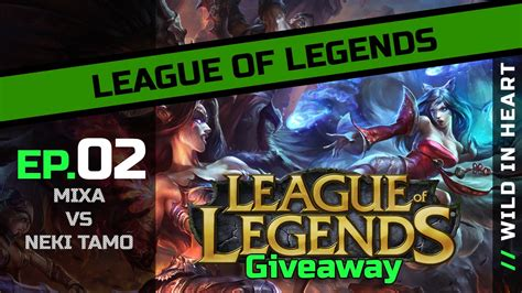 League Of Legends Account Giveaway 2015 - league of legends lol giveaway youtube