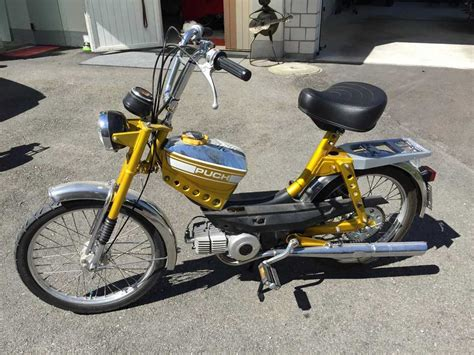 Mofa Puch by Motorrevision Puch X30 Sachs 502 503 Mofa Restaurationen