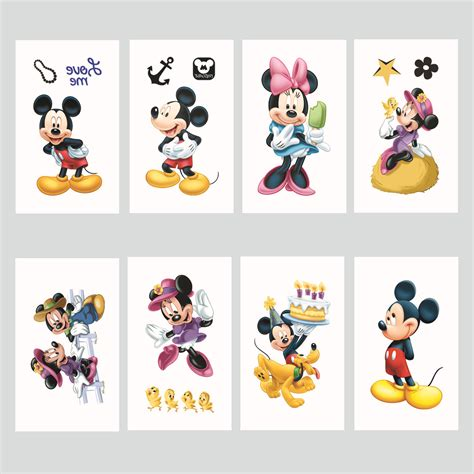 mickey mouse temporary tattoos mickey mouse tattoos reviews shopping mickey