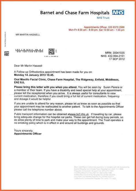 appointment letter format auditor appointment letter template in doc follow up letter