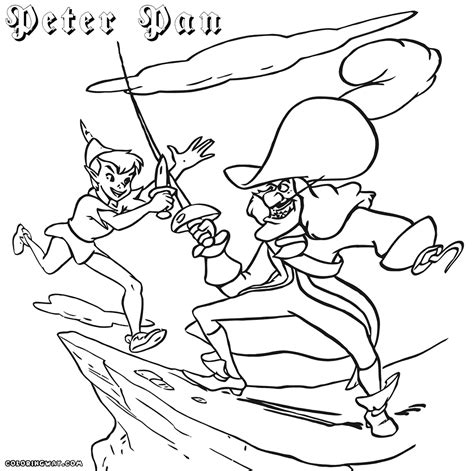coloring page pan coloring pages coloring pages to and