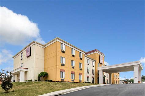 Comfort Suites In Cullman Al 256 255 5