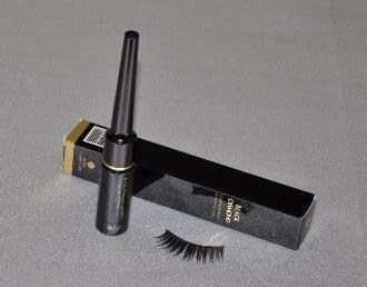 Macy Premium Mink Lash 16 Lines eyelash extensions blink black sealant x 10