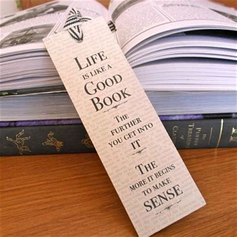 is a book the quotes is like a book