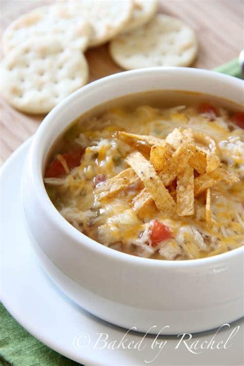 40 soup recipes