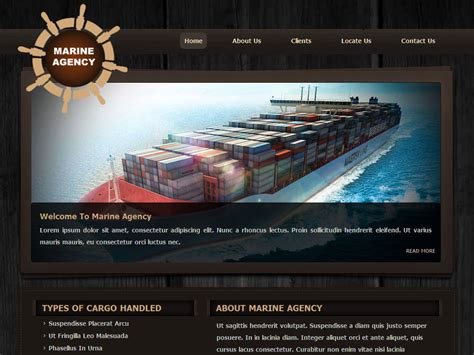 website templates for export business stunning import export website templates contemporary