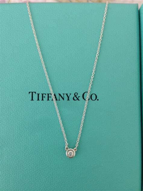 Post photos of your authentic Tiffany jewelry here!   Page