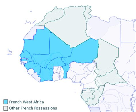 west africa map outline blank map west africa