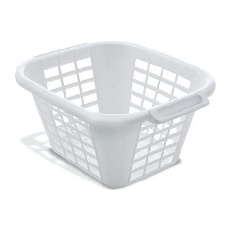 24l Square Laundry Basket Laundry Basket Clothes Her Square Laundry