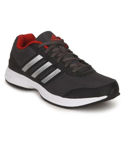 adidas ezar  black running shoes buy adidas ezar