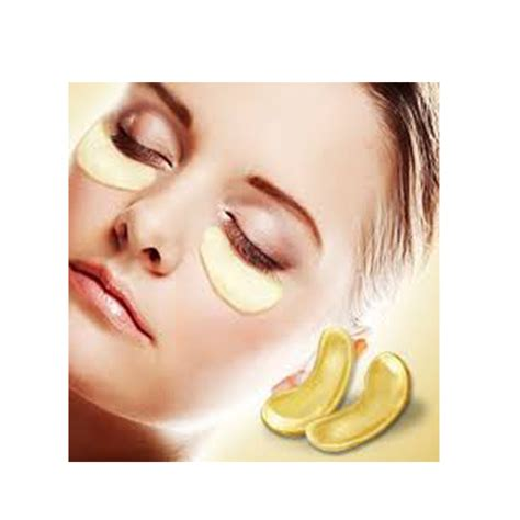 Collagen Gold Eye Mask collagen gold eye mask boutique