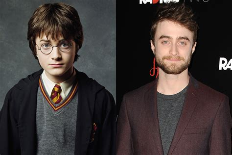 Today Harry Potter Sweepstakes - life after hogwarts here s what all those forgotten harry potter stars are up