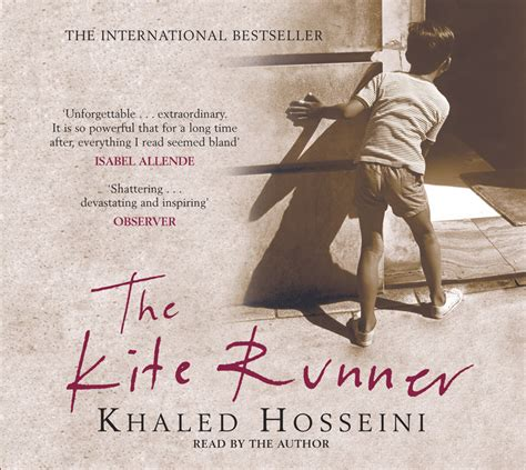 setting free the kites books the kite runner cd audiobook on cd by khaled hosseini the