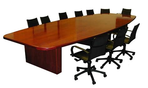 Custom Conference Tables Custom Conference Table By Furniture Design Custommade