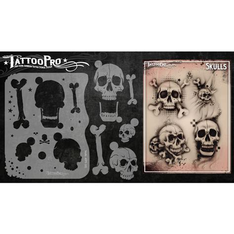 tattoo kit perth wiser s tattoo pro skulls