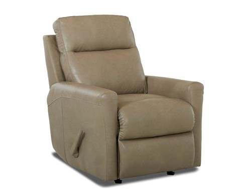 american leather reclining sofa comfort design dunes recliner clp121 leatherfurniture