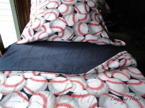 boys baseball bedding baseball dreams for boys cozy fleece bedding fits by