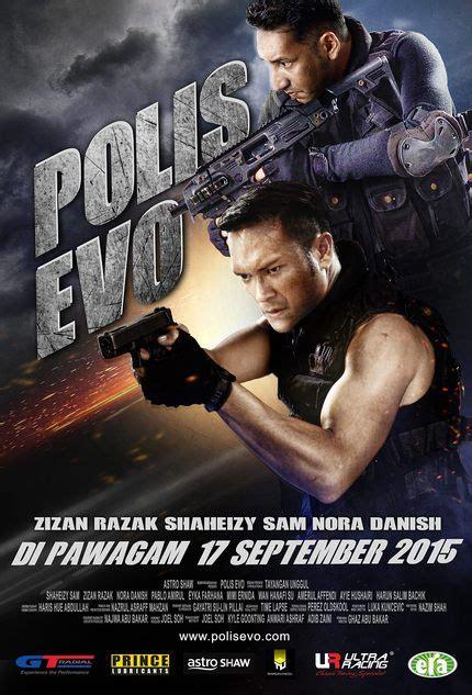 film malaysia zizan watch the ultra slick trailer for malaysian action polis evo