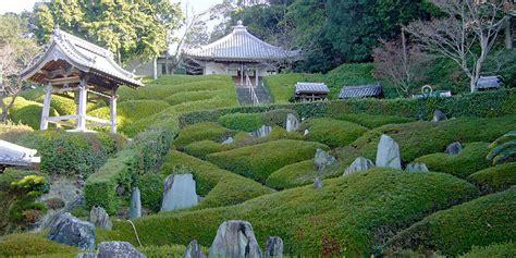 giardini giapponesi famosi mirei shigemori storia e opere dell architetto giapponese