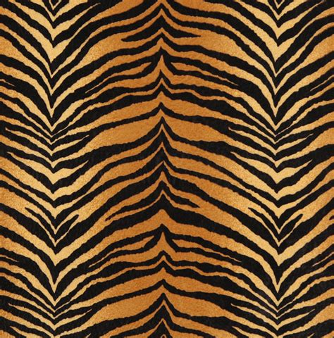 Upholstery Fabric Prints e408 tiger animal print microfiber fabric