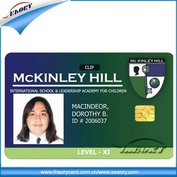 Sle Of Employee Id Card
