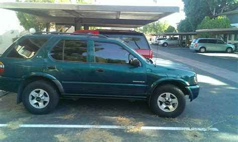 buy car manuals 1999 isuzu oasis electronic toll collection service manual 1999 isuzu rodeo tps removal i have a 1999 isuzu rodeo 2wd 3 2l showing code