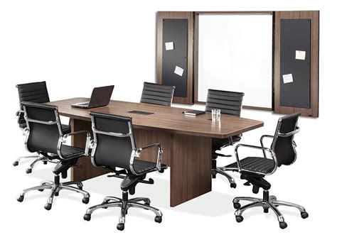 boardroom table and chairs for small office furniture affordable office furniture tables