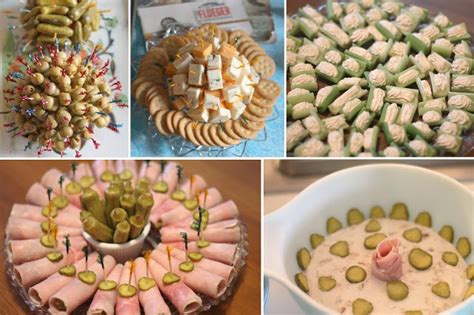 60s cocktail food 60s food feeding the masses