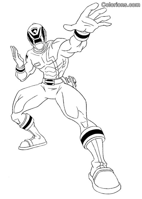 free power rangers samourai coloring pages free coloring pages of power rangers samourai