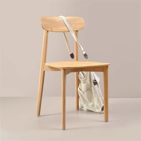 chaises en bois brut meilleures ventes boutique pour les