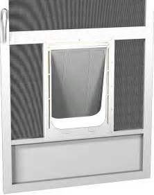 Pet Door For Screen Door Screen Door Options
