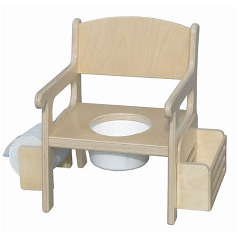 The Potty Chair by Colorado Potty Chair With Accessories Reviews
