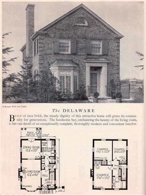 classical revival house plan  home builders catalog