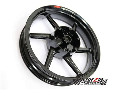 Velg Belakang Equinox Black 5 Inch 250 300 product categories layz motor