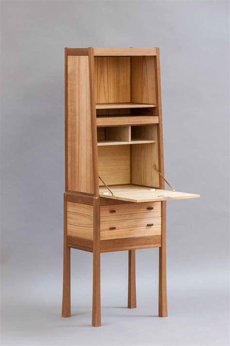 drop front desk stand up drop front desk 171 the krenov of furniture