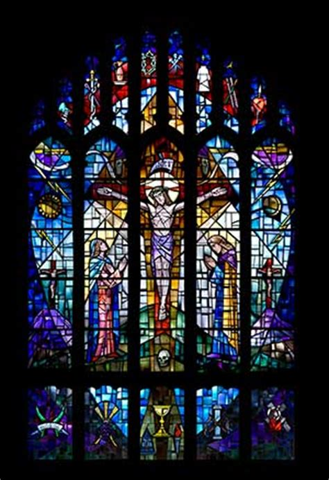 Stained Glass Ls Immanuel Windows