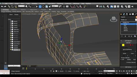 tutorial autocad to 3ds max 3ds max car modelling tutorials pdf angelsblogs