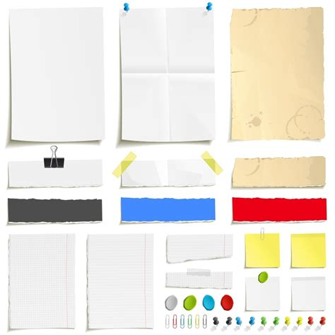 Types Of Craft Paper - steps of paper pmd