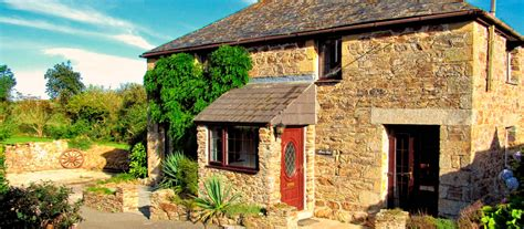 hendra paul cottages newquay cornwall self