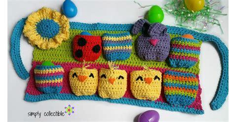 pattern for egg apron crochet pattern egg apron dancox for