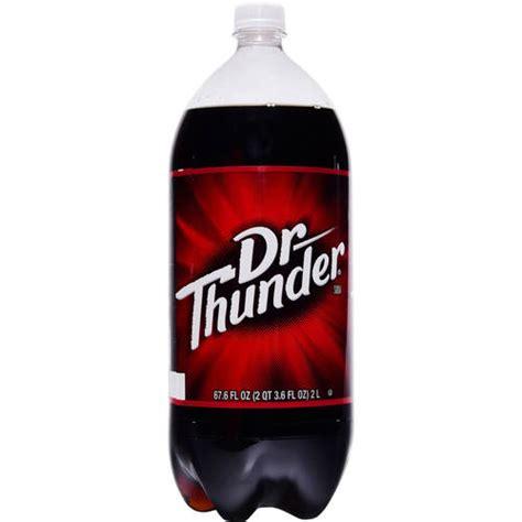 Soda L by Dr Thunder Soda 74 4 Fl Oz Walmart