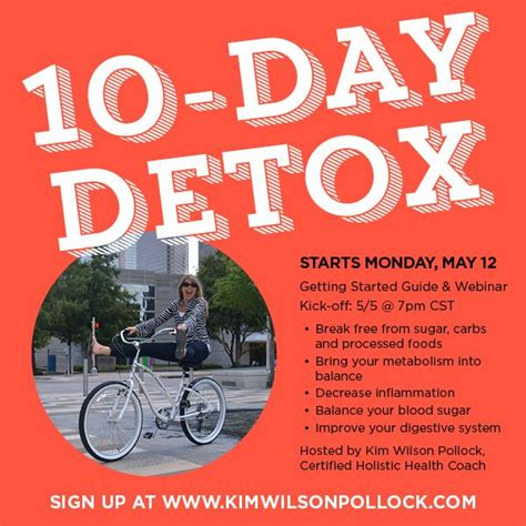 Signs I Need To Detox My by Free 10 Day Detox Starting 5 12 Sign Up At On My Website