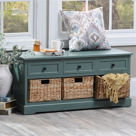 entryway bench with storage baskets best 25 storage bench with baskets ideas on pinterest